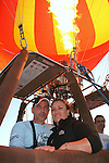 20110423 April 23 Gold Coast Hot Air ballooning