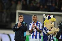 VOETBAL: ABE LENSTRA STADION: HEERENVEEN: 10-05-2014, SC Heerenveen - AZ, uitslag 1-0, ©foto Martin de Jong