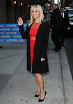 """Celebrities visit """"Late Show with David Letterman"""" New York, Ny February 13, 2012"""