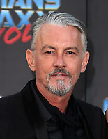 """HOLLYWOOD, CA - April 19: Tommy Flanagan, At Premiere Of Disney And Marvel's """"Guardians Of The Galaxy Vol. 2"""" At The Dolby Theatre  In California on April 19, 2017. Credit: FS/MediaPunch"""