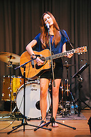 Whitney Nichole Vocal Coaching | Student Showcase April 2013 | Community Music Center San Francisco