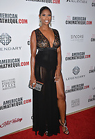 BEVERLY HILLS, CA. October 14, 2016: Jennifer Williams at the 30th Annual American Cinematheque Award gala honoring Ridley Scott &amp; Sue Kroll at The Beverly Hilton Hotel, Beverly Hills.<br /> Picture: Paul Smith/Featureflash/SilverHub 0208 004 5359/ 07711 972644 Editors@silverhubmedia.com