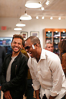 Event - Gant Newbury St Grand Opening