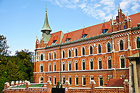 Seminary of the Archdiocese of Krakow (Cracow), Poland