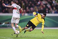 Fussball Bundesliga 2015/2016