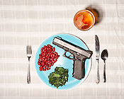 Bars, Restaurants, Guns