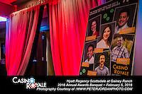 Hyatt Gainey Ranch Casino Royale