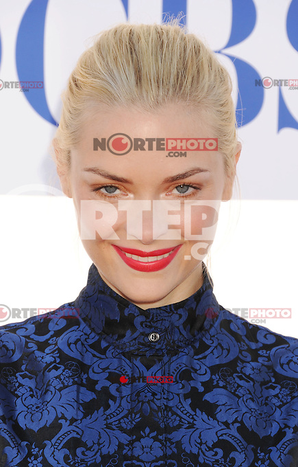 BEVERLY HILLS, CA - JULY 29: Jaime King arrives at the CBS, Showtime and The CW 2012 TCA summer tour party at 9900 Wilshire Blvd on July 29, 2012 in Beverly Hills, California. /NortePhoto.com<br /> <br />  **CREDITO*OBLIGATORIO** *No*Venta*A*Terceros*<br /> *No*Sale*So*third* ***No*Se*Permite*Hacer Archivo***No*Sale*So*third*