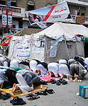 Friday Prayers Yemen