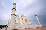 Agra (Taj Mahal), India