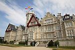 Magdelena Palace, Santander, Cantabria, Spain