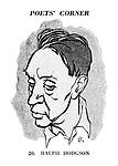 Poets' Corner. 20. Ralph Hodgson.