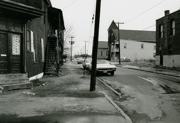 1972 February 09..Redevelopment.Church Street..Goff Street East End..Millard Arnold.NEG# MDA72-22-10.NRHA#..