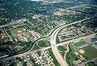 1991 May ..Redevelopment.Rosemont (R-25)..LOOKING SOUTHEAST..NEG#.NRHA#..