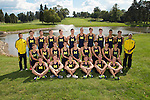 2012 Men's Cross Country