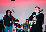 Alice Cooper 2005 and early songwriting partnerand guitarisy Dick Wagner