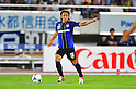 Shu Kurata (Gamba),.AUGUST 4, 2012 - Football / Soccer :.2012 J.League Division 1 match between Gamba Osaka 3-1 Omiya Ardija at Expo '70 Stadium in Osaka, Japan. (Photo by AFLO)