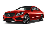 Mercedes-Benz C-Class AMG 43 Coupe 2017