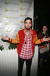 DJ Cassidy Attends GREENHOUSE Hosts Three Year Anniversary Party With Special Guest DJ Set By Taryn Manning, NY 11/10/11