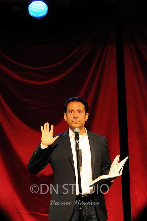 Celebrity Autobiography – Broadway Special – Original | IBDB