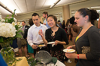 20130520 Welcome to the UVM Alumni Association Reception