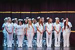 CFCC August Nurse Pinning