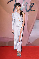Zara Martin at the Fashion Awards 2016 at the Royal Albert Hall, London. December 5, 2016<br /> Picture: Steve Vas/Featureflash/SilverHub 0208 004 5359/ 07711 972644 Editors@silverhubmedia.com