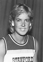 1984: Sue Sebolt.