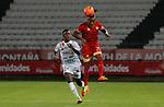 Once Caldas venció como local 1-0 Rionegro Águilas. Partido aplazado de la fecha 7 Liga Águila I-2017.
