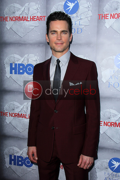 Matt Bomer<br />