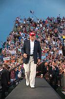 AUG 21 Donald J. Trump for President Pep Rally, AL