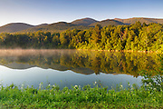 Lakes & Ponds, White Mountains