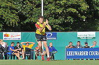KAATSEN: ARUM: 28-07-2013, Heren Hoofdklasse wedstrijd, Bauke Triemstra, ©foto Martin de Jong