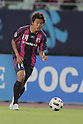 Yusuke Maruhashi (Cerezo), .September 14, 2011 - Football / Soccer : .AFC Champions League 2011 Quarter-finals 1st match between Cerezo Osaka 4-3 Jeonbuk Hyundai Motors at Nagai Stadium in Osaka, Japan. (Photo by Akihiro Sugimoto/AFLO SPORT) [1080]