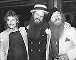 ZZ Top 1980.&copy; Chris Walter.