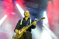 Social Distortion - Open Flair Festival 2012