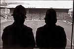 Hillsborough, home of Sheffield Wednesday FC. Photo by Tony Davis