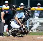 5-13-17, Skyline Varsity Baseball Invitational