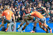 2017 Aviva Premier Rugby Leicester Tigers v Newcastle Falcons Apr 15th