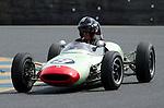 1062 Lotus 22 Formula Junior car