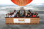 20100721 July 21 Cairns Hot Air Ballooning
