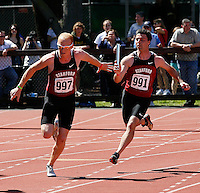 Stanford University Invitational 3 28 09