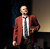 Comedian Al Murray has said he intends to stand for Parliament at the General Election in the guise of The Pub Landlord.<br /> <br /> The star - whose creation is famed for extolling the joys of all things British - plans to stand against Nigel Farage in Thanet South, Kent, for his newly-formed Free United Kingdom Party.<br /> <br /> Explaining his decision to stand, The Pub Landlord said: &quot;It seems to me that the UK is ready for a bloke waving a pint around, offering common sense solutions.&quot;<br /> <br /> Al Murray pictured during <br /> Sex Appeal - <br /> &quot;More sex please we're British!&quot; <br /> a Comedy fundraising event in aid of Brook at the Bloomsbury Theatre, London, Great Britain <br /> 13th January 2012<br /> <br /> Al Murray<br /> <br /> Photograph by Elliott Franks