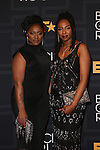 Black Lives Matters Founders  at the 2016 BLACK GIRLS ROCK! Hosted by TRACEE ELLIS ROSS  Honors RIHANNA (ROCK STAR AWARD), SHONDA RHIMES (SHOT CALLER), GLADYS KNIGHT LIVING LEGEND AWARD), DANAI GURIRA (STAR POWER), AMANDLA STENBERG YOUNG, GIFTED & BLACK AWARD), AND BLACK LIVES MATTER FOUNDERS PATRISSE CULLORS, OPALL TOMETI AND ALICIA GARZA (CHANGE AGENT AWARD) HELD AT NJPAC