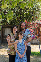 Sacramento Family Session
