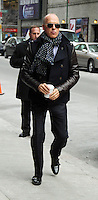 MAR 04 Michael Keaton Late Show with David Letterman