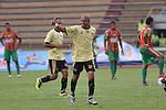 Itagui empato 1 x1 con Envigado en el torneo apertura del futbol de colombia