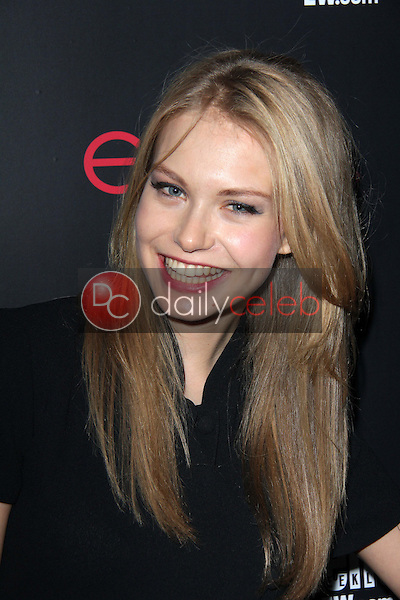 Penelope Mitchell<br /> at the Entertainment Weekly Pre-SAG Party, Chateau Marmont, West Hollywood, CA 01-26-13<br /> David Edwards/DailyCeleb.com 818-249-4998