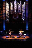 Cecilio & Kapono at Benaroya Hall