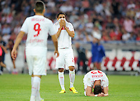 Fussball Euro League Quali 2013: VFB Stuttgart - Rijeka